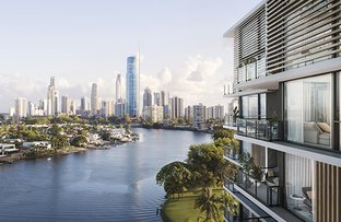 Picture of 503/42 Monaco Street, Surfers Paradise QLD 4217