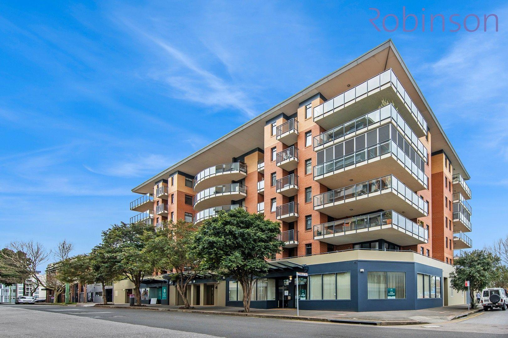 603/4 Ravenshaw Street, Newcastle West NSW 2302, Image 0