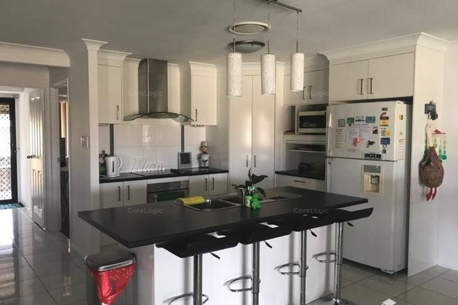 Picture of 33 Ingram Drive, GRACEMERE QLD 4702