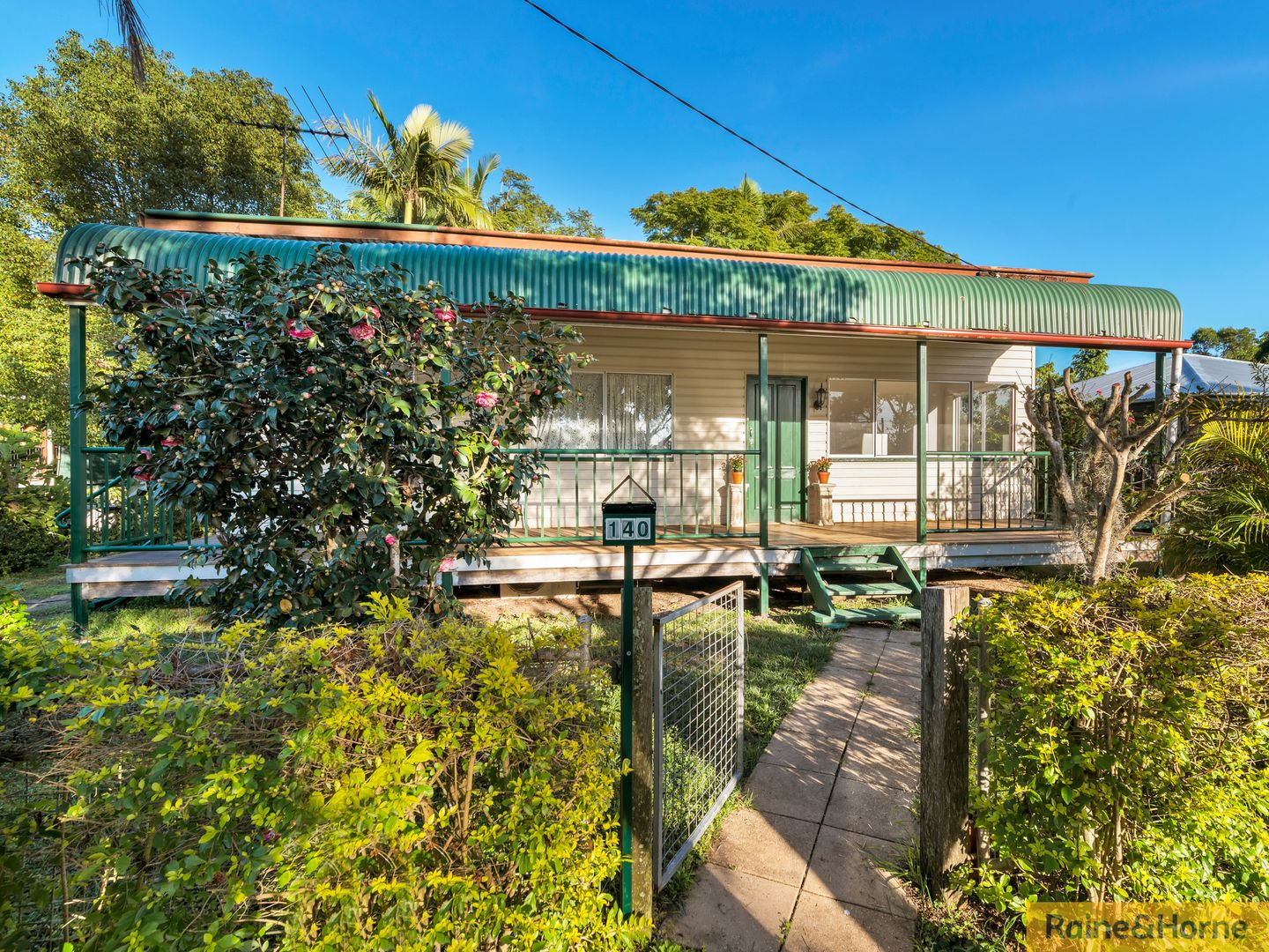 140 ARCHER STREET, Woodford QLD 4514, Image 0
