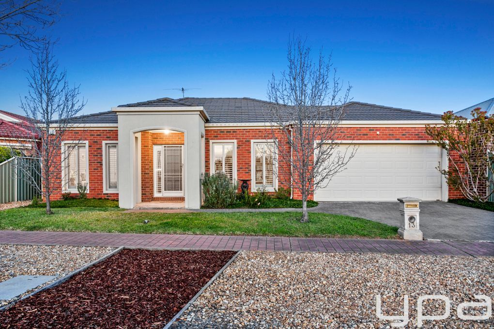 13 Livingstone Square, Point Cook VIC 3030, Image 0