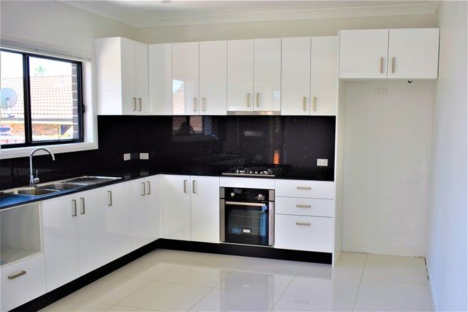 Picture of 14a Castlereagh Street, BOSSLEY PARK NSW 2176