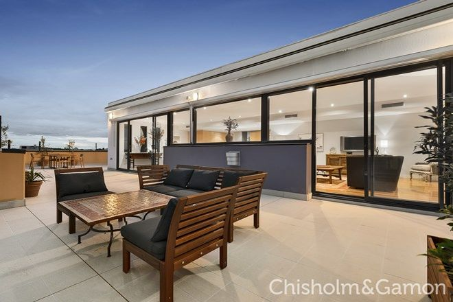Picture of 31/125 Ormond Road, ELWOOD VIC 3184