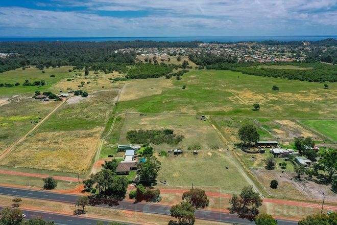 Picture of Lot 3 Bussell Highway, USHER WA 6230