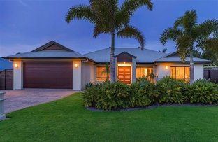 Picture of 16 Beau Geste Pl, Coomera Waters QLD 4209