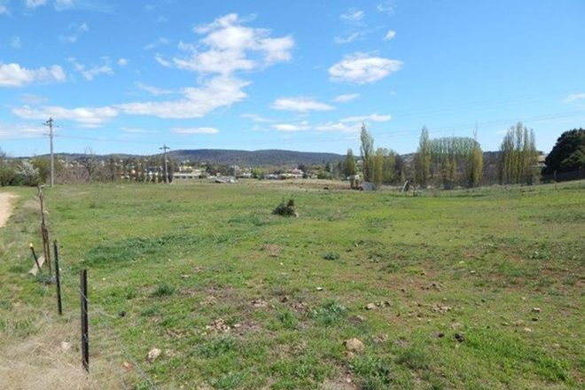 Picture of 5935 Monaro Highway, COOMA NSW 2630