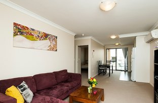 Picture of 18/121 Hill Street, East Perth WA 6004