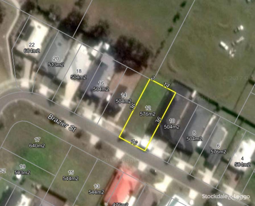12 Brazier Street, Grantville VIC 3984, Image 1