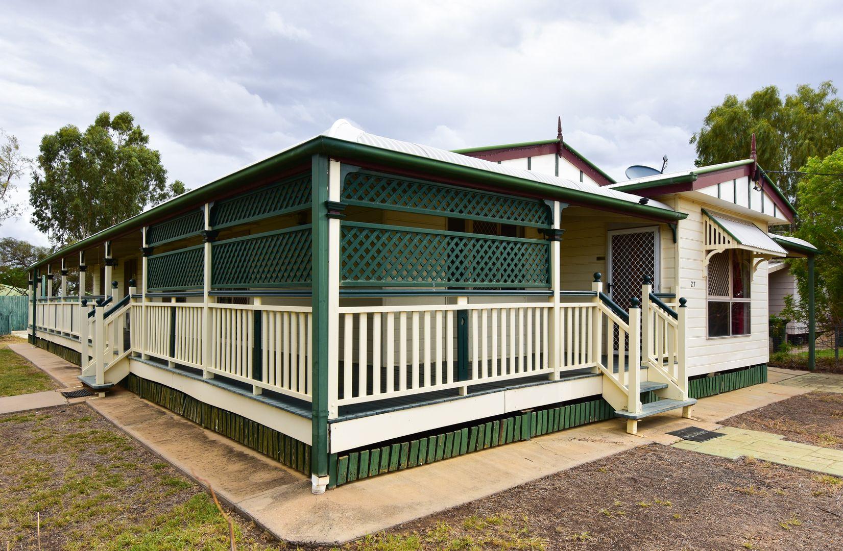 27 Robin Road, Longreach QLD 4730, Image 0