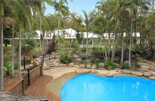 Picture of 348 Gold Creek Rd, Brookfield QLD 4069