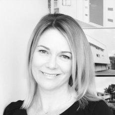 Julie Sechi, Sales representative