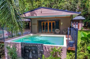 Picture of 969 Redlynch Intake Road, Redlynch QLD 4870