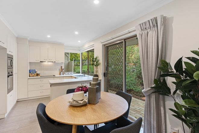 Picture of 160 SPRINGVALE ROAD, DONVALE, VIC 3111