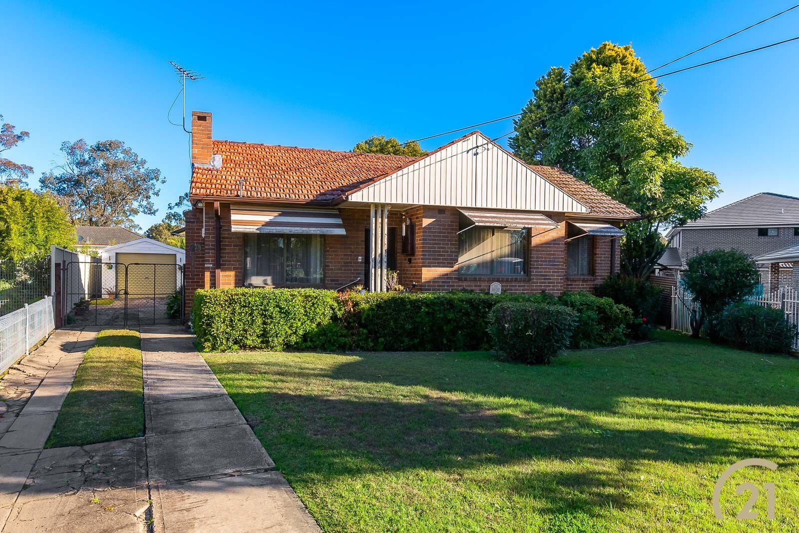 49 Goondah Street, Villawood NSW 2163, Image 0