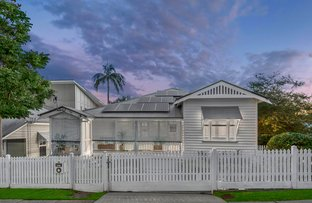 Picture of 18 Lovedale Street, Wilston QLD 4051