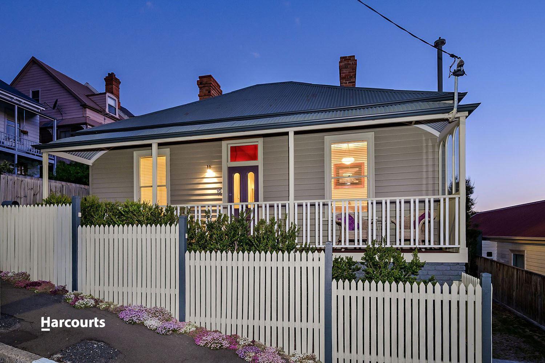 10 Davenport Street, Hobart TAS 7000, Image 0