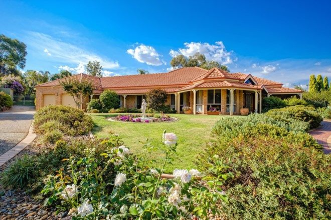 Picture of 5 Carbine Court, WEST ALBURY NSW 2640