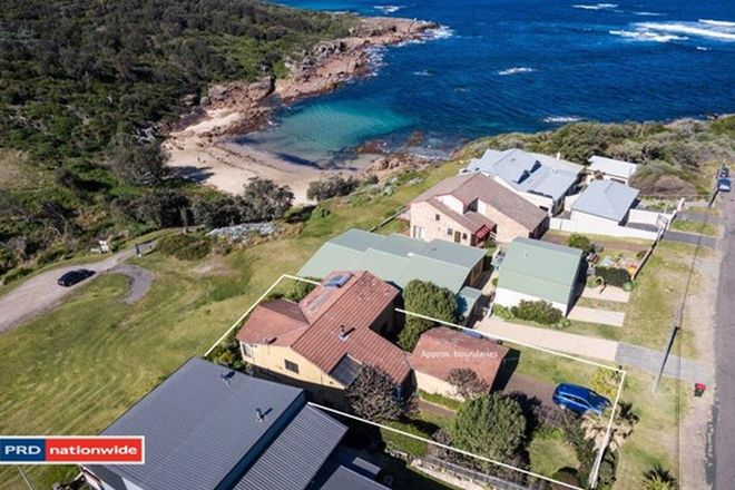 Picture of 7 Ocean Street, FISHERMANS BAY NSW 2316