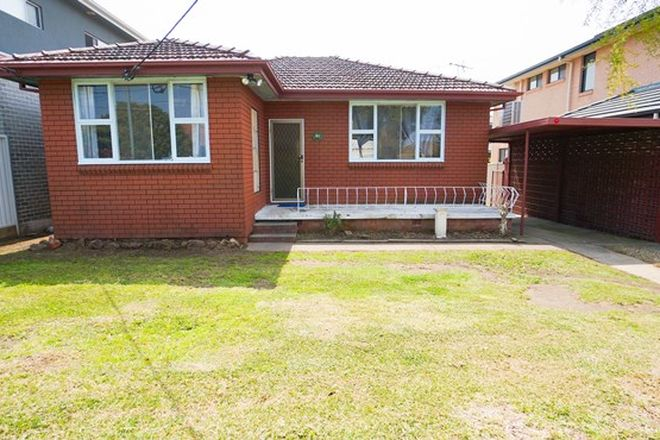 Picture of 21 George Street, CANLEY HEIGHTS NSW 2166