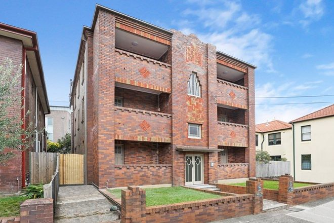 Picture of 4/7 Sunning Place, SUMMER HILL NSW 2130