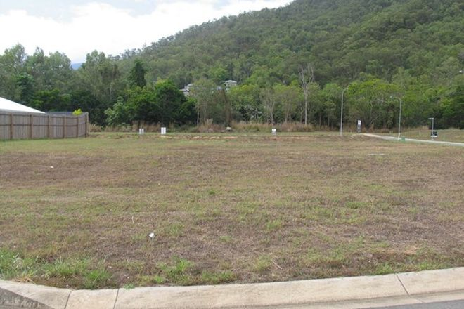 Picture of Lot 458 Coutts Close, GORDONVALE QLD 4865