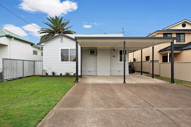 Picture of 35 Chidgey Street, CESSNOCK NSW 2325