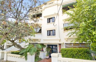 Picture of 3/15 KURRAWA AVE, Coogee NSW 2034