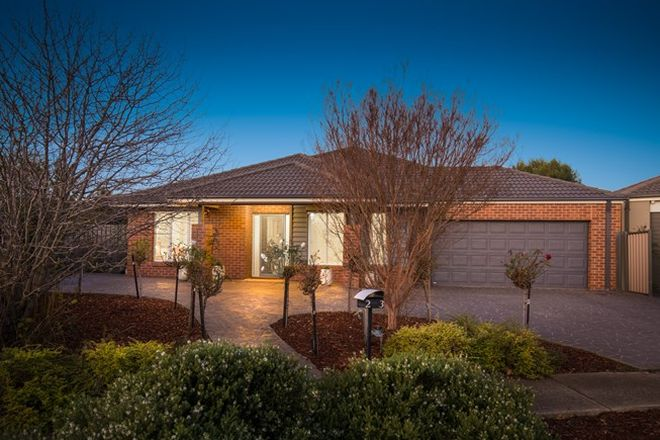 Picture of 23 Hollows Circuit, TARNEIT VIC 3029