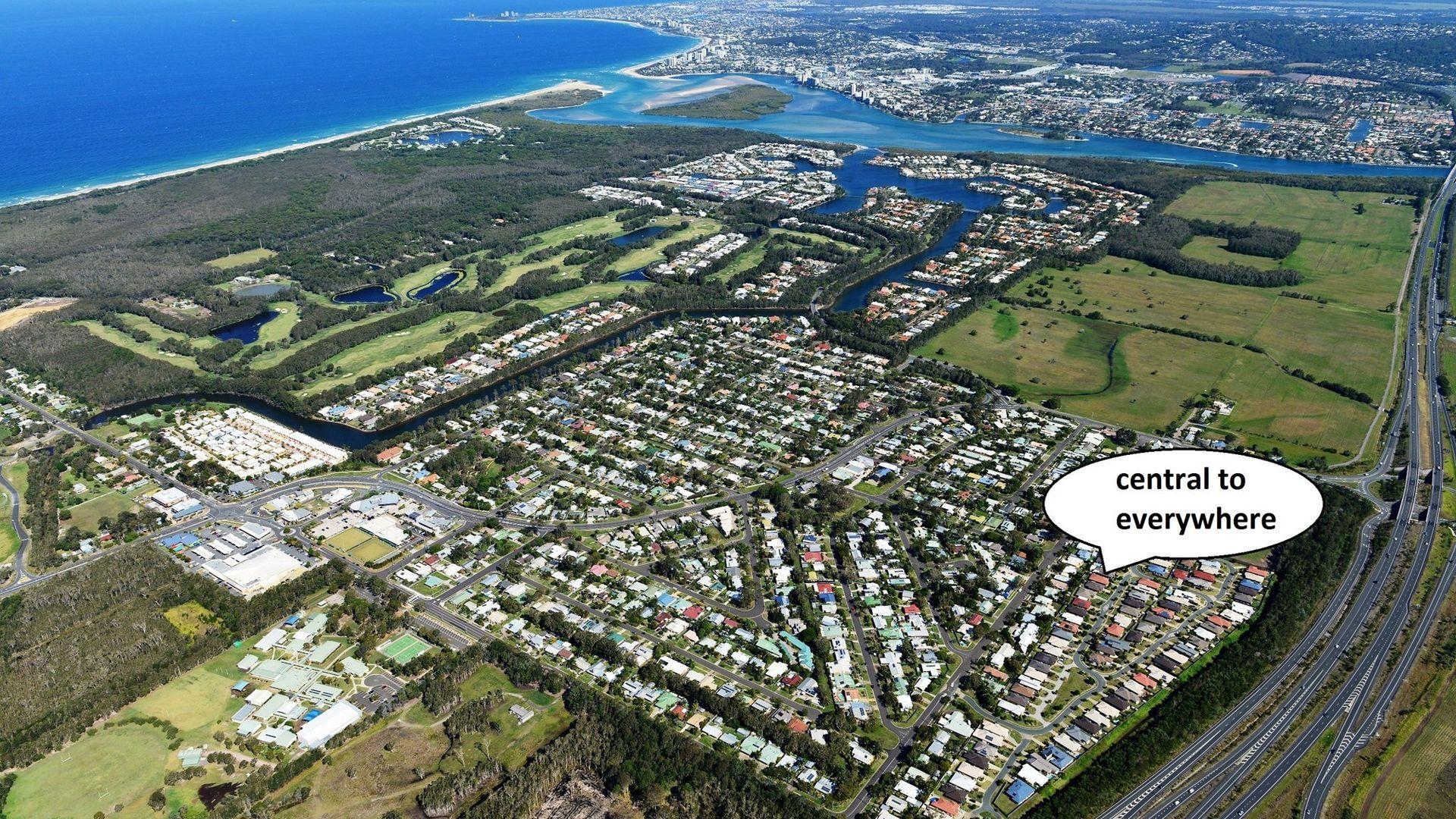 6 Parkland Drive, Pacific Paradise QLD 4564, Image 1