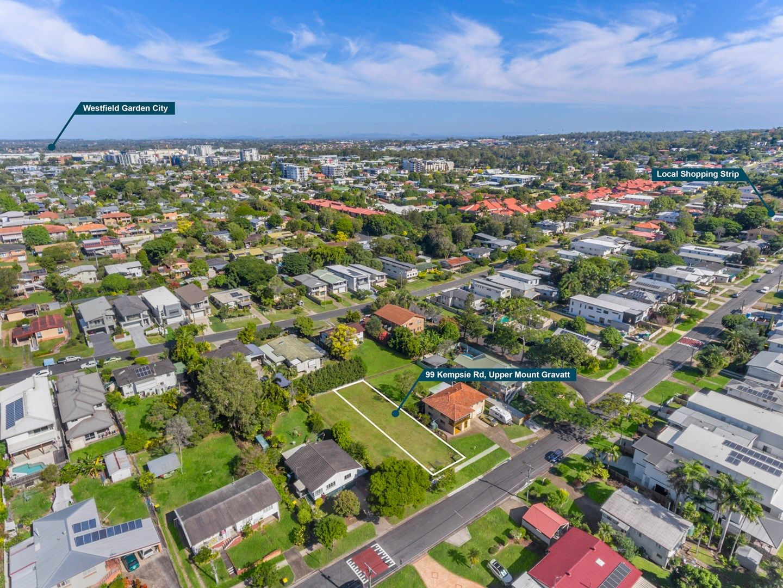 99 Kempsie Road, Upper Mount Gravatt QLD 4122, Image 0