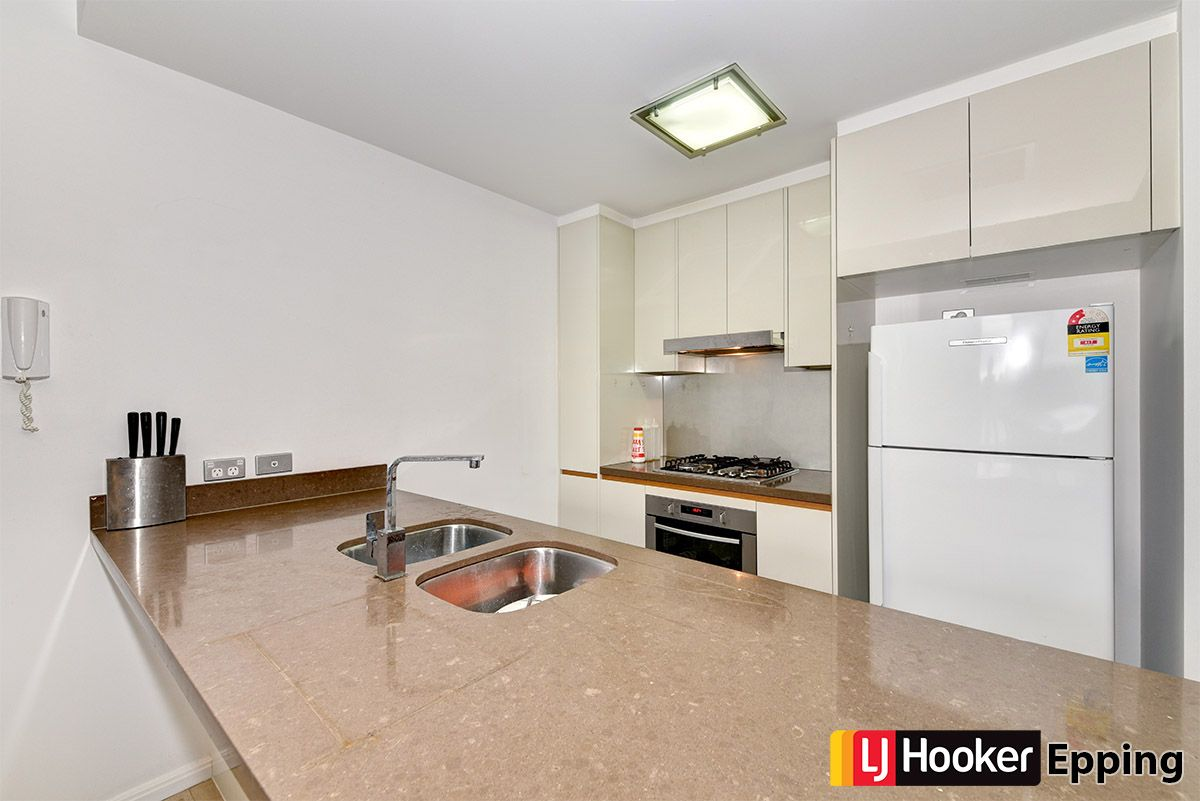 501/14 Epping Park Drive, Epping NSW 2121, Image 2