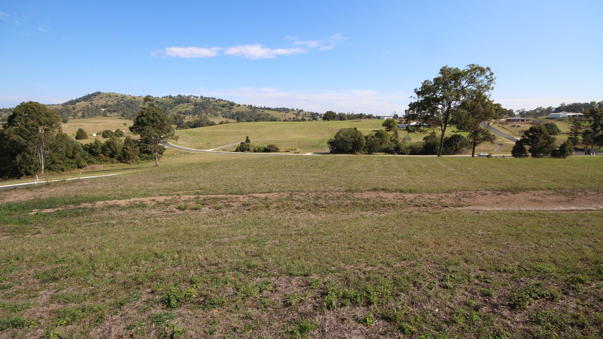 Lot 32 Swagmans Ridge, Chatsworth QLD 4570, Image 2