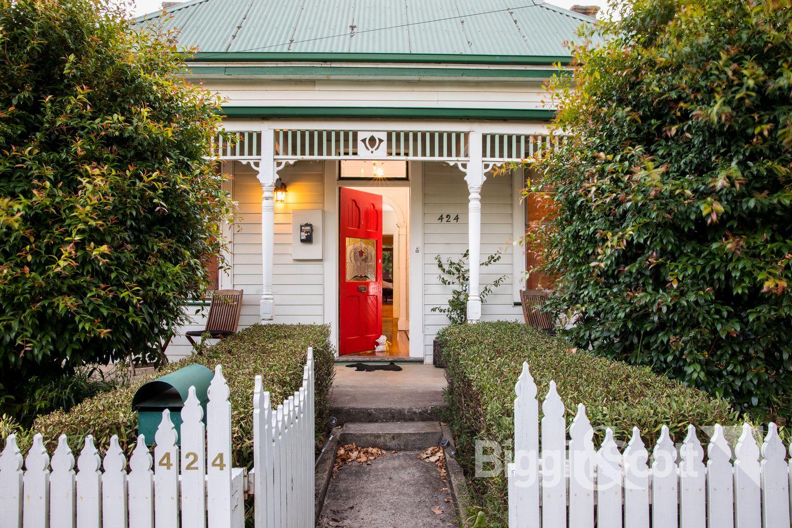 424 Errard  Street South, Ballarat Central VIC 3350, Image 0