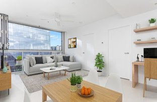 Picture of 1209/128 Brookes Street, Fortitude Valley QLD 4006