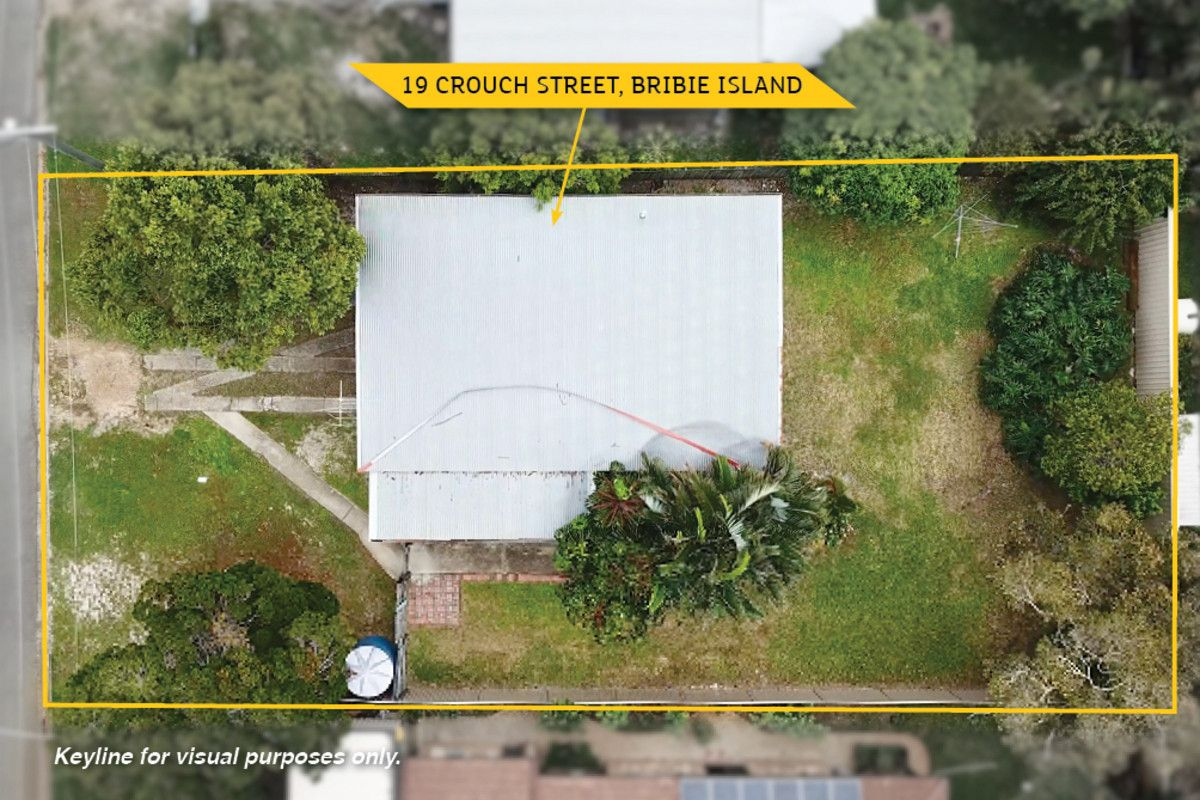 19 Crouch Avenue, Bongaree QLD 4507, Image 1