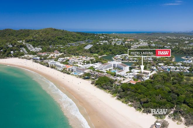 Picture of 314 & 315/6 Hastings Street, NOOSA HEADS QLD 4567
