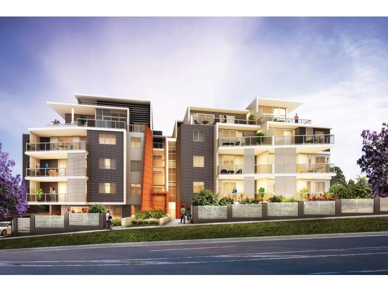 421-425 Pacific Hwy, Asquith NSW 2077, Image 0
