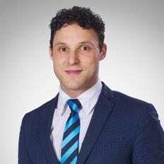 Dino Christmann, Sales representative