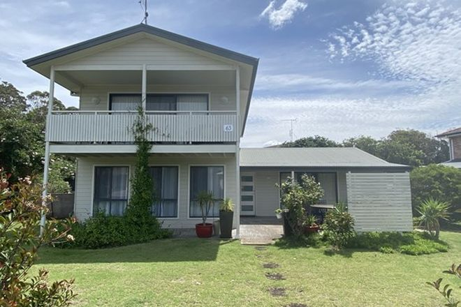 Picture of 63 Sandy Place, LONG BEACH NSW 2536