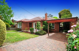 Picture of 55 Ormond Ave, Mitcham VIC 3132