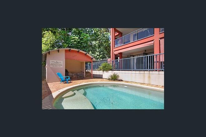 Picture of 4/7-9 Stapylton Street, COOLANGATTA QLD 4225