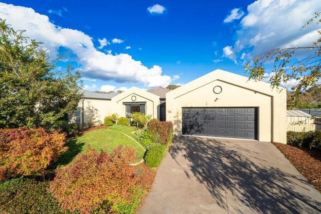 Picture of 28 Tooroonga Crescent, JERRABOMBERRA NSW 2619