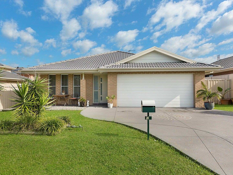 54 Waterside Drive, Woongarrah NSW 2259, Image 0