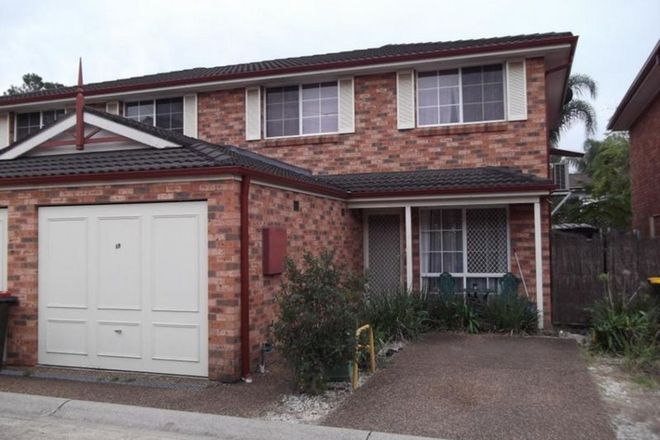 Picture of 69/130 Reservoir Road, BLACKTOWN NSW 2148