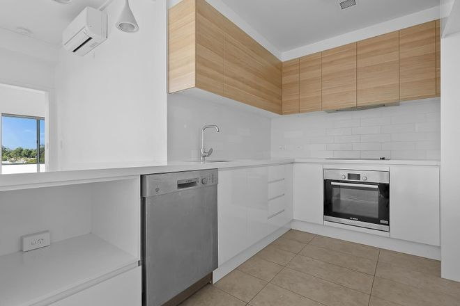 Picture of 203/15 Rawlinson Street, MURARRIE QLD 4172