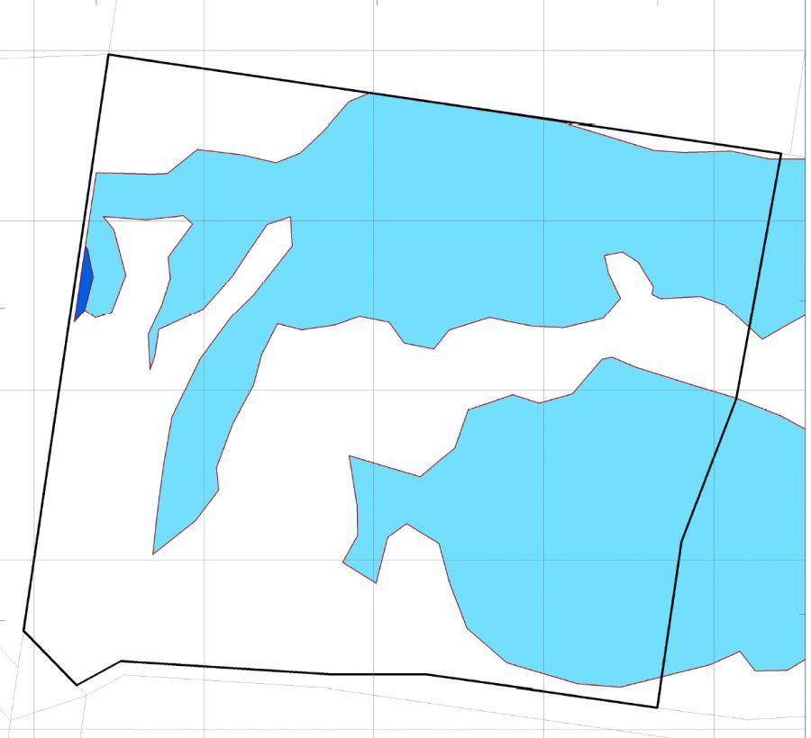 1 Bum Bum Creek Road, St Aubyn QLD 4352, Image 1