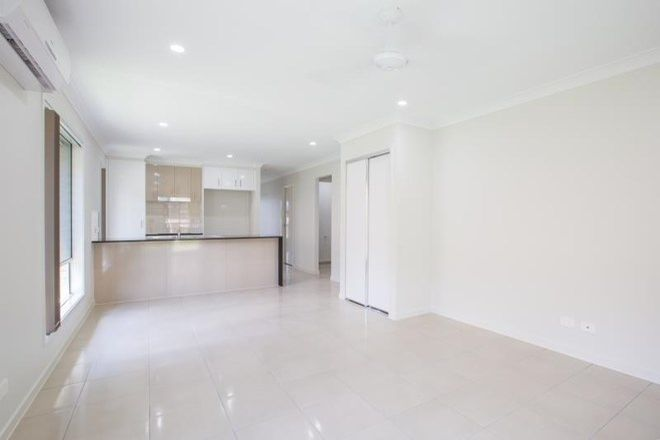 Picture of 1/63 Ludwig Street, LEICHHARDT QLD 4305