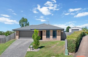 Picture of 27 Hilltop Crescent, Jimboomba QLD 4280