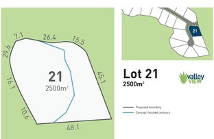 Lot 21 Valley View Estate, Richmond Hill Rd, Goonellabah NSW 2480