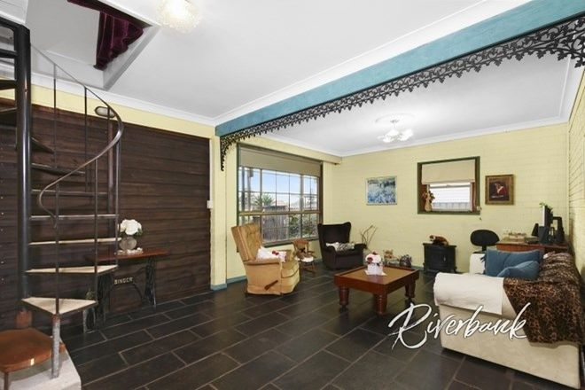 Picture of 56 Harris Street, GUILDFORD NSW 2161